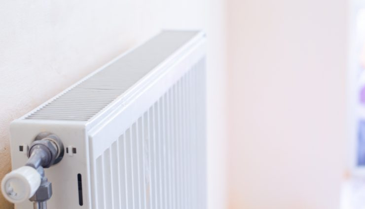 Save on your heating bills